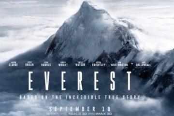 Everest 2015 Movie Image