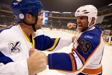 Goon: Last of the Enforcers Red Band Trailer
