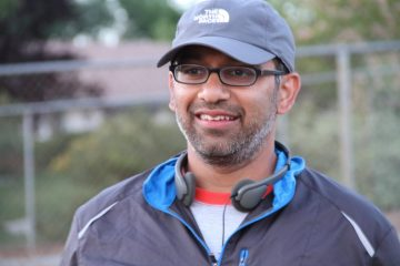 Run the Tide 2016 Interview with Soham Mehta
