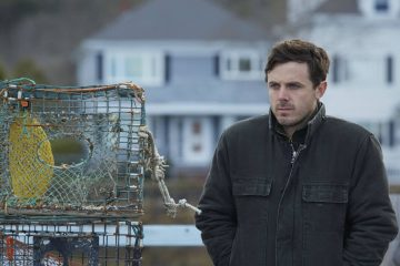 Manchester by the Sea 2016 Casey Affleck