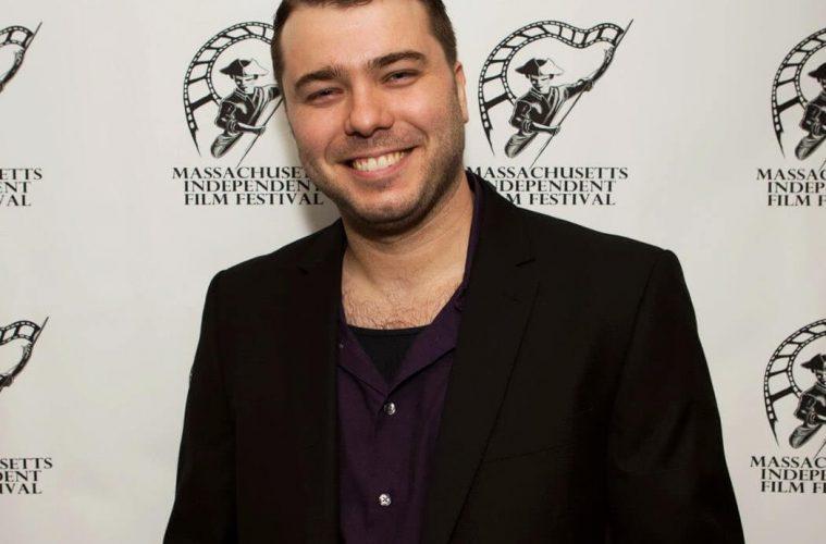 Christopher Di Nunzio Delusion Interview