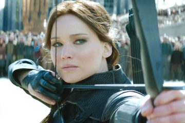 The Hunger Games Mockingjay - Part 2 2015 Spoiler Free Movie Review