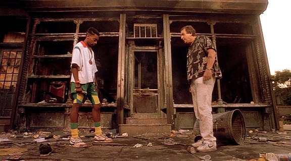 o the right thing screenshot criterion