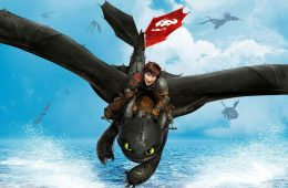 How to Train Your Dragon 2010 Spoiler Free Movie Review