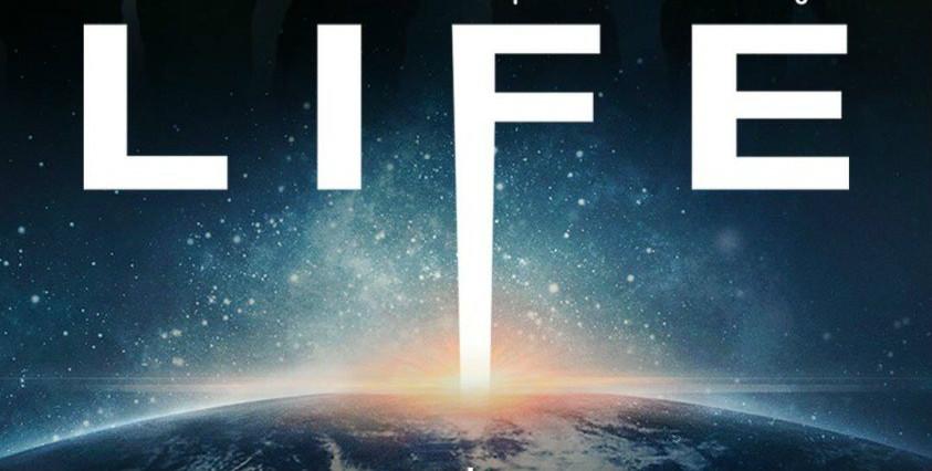 Life 2017 VFX Showreel Movie