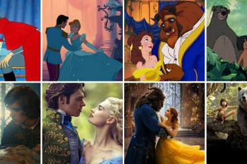 Do Live Action Disney Remakes Measure Up to the Classic Animations