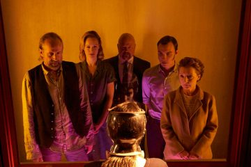 Rupture 2016 Spoiler Free Movie Review