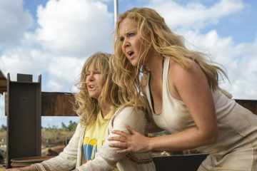 Snatched 2017 Spoiler Free Movie Review