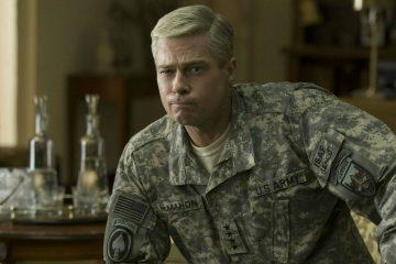 War Machine 2017 Spoiler Free Movie Review