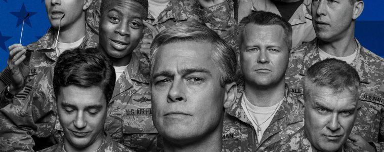 War Machine VFX Brad Pitt Bluebolt