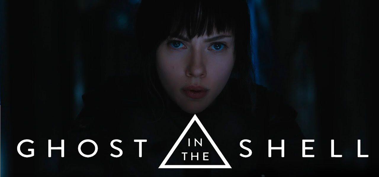 Ghost in the Shell 2017 VFX Breakdown