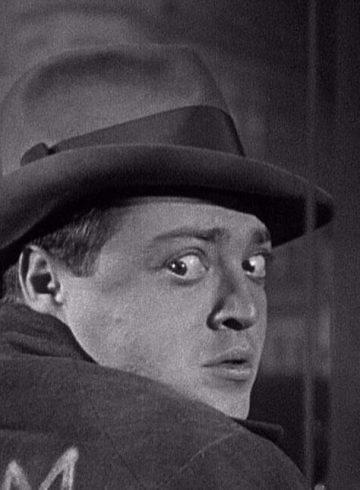 Fritz Lang M Direct Cinema Essay
