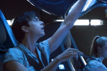 Valerian and the City of a Thousand Planets 2017 Spoiler Free Movie Review