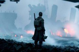 Dunkirk 2017 Spoiler Free Movie Review
