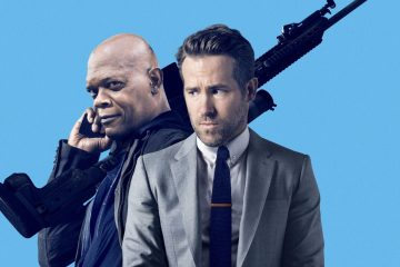 The Hitmans Bodyguard 2017 Spoiler Free Movie Review