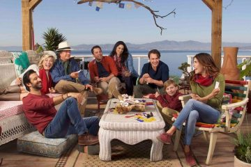 Everybody Loves Somebody 2017 Movie Review