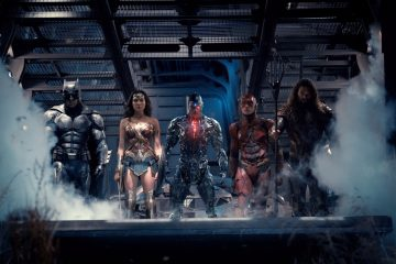 Justice League 2017 Spoiler Free Movie Review