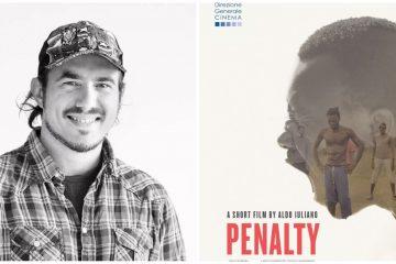 Penalty 5 Questions for director Aldo Iuliano Short Film