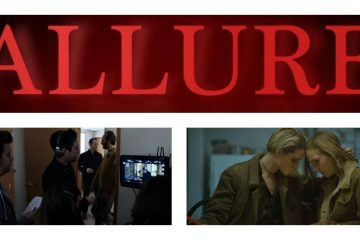 Allure – Interview with Directors Carlos and Jason Sanchez