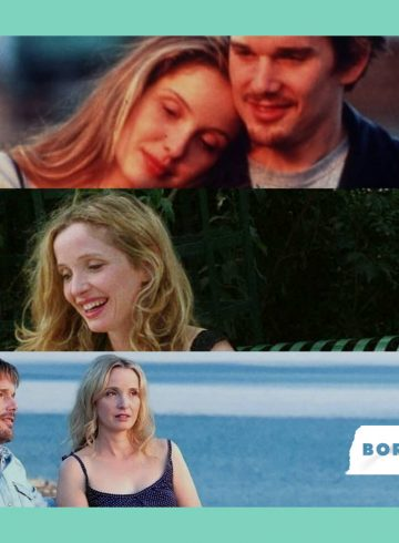The Before Trilogy - Criterion Collection Audit