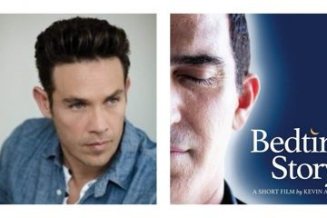 Bedtime Story – 5 Questions for Director Kevin Alejandro
