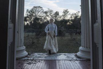 Nicole Kidman stars in Sofia Coppola movie, The Beguiled (2017)