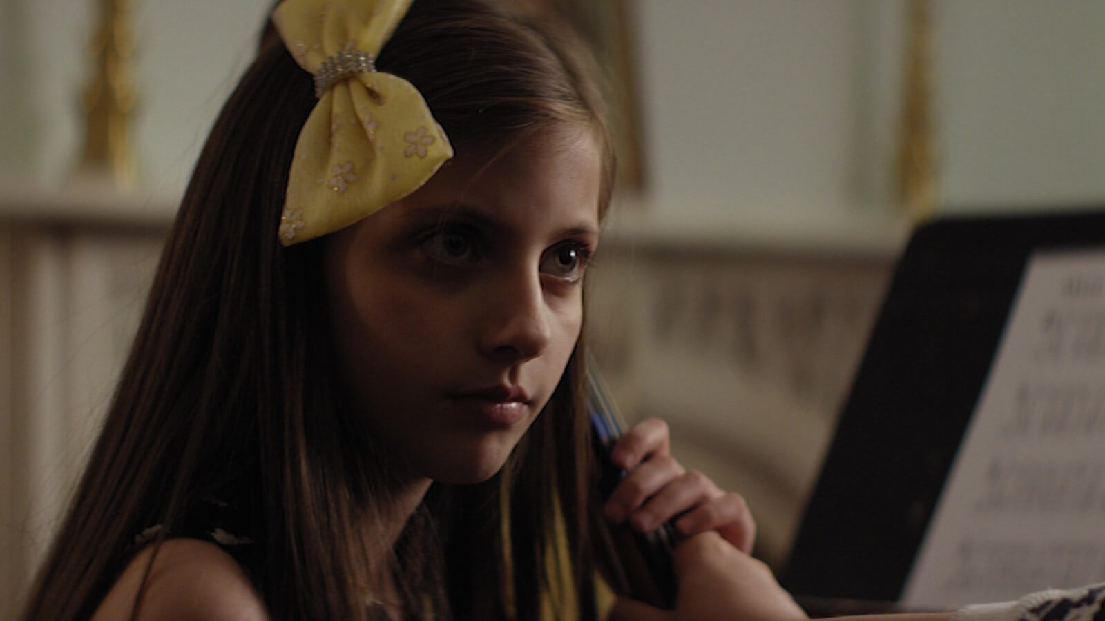 The Music Lesson - Palm Springs Shortfest - Movie Review