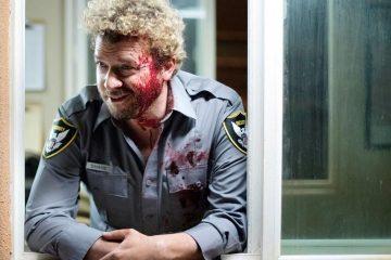 Danny McBride in the movie Arizona (2018)
