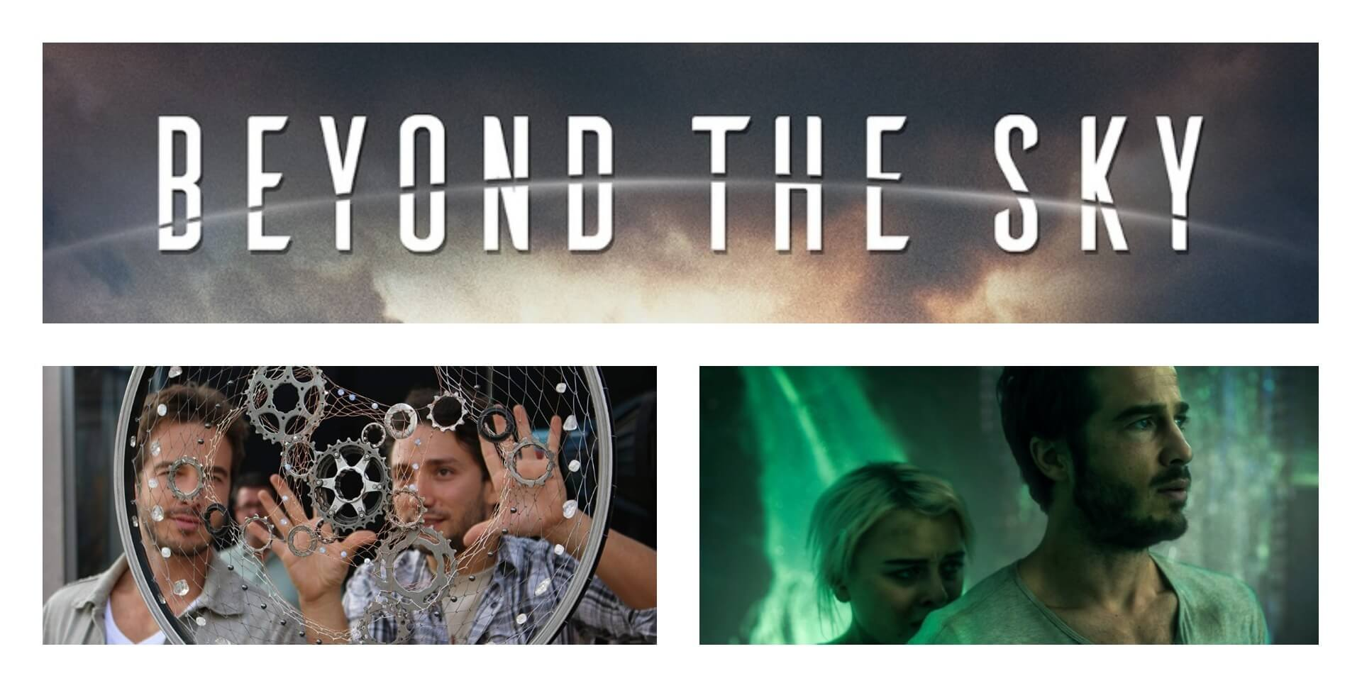 Beyond the Sky - Interview with Director Fulvio Sestito