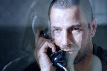"Image of Saleh Bakri from short film ""Bonbone"""