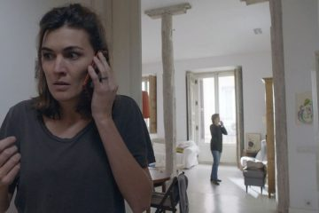 Image Still from the short film, Mother - Interview with director Rodrigo Sorogoyen