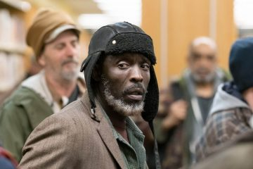 Image Of Michael K. Williams from The Public (2018)