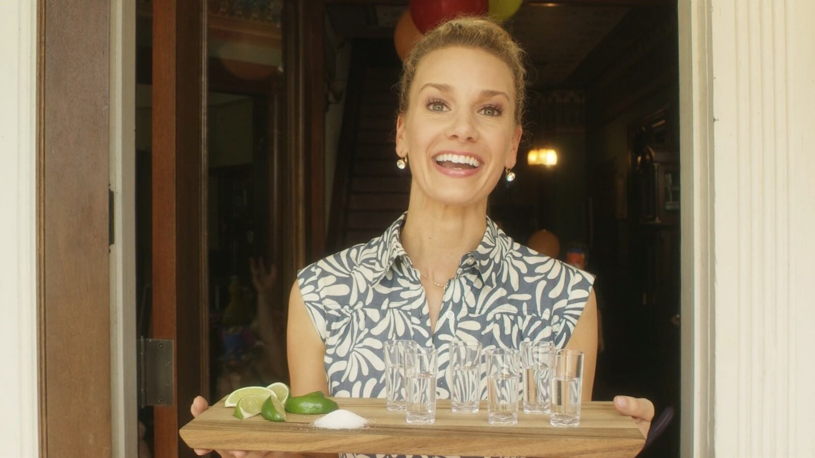 Image Still from Short Film 'Peggy'