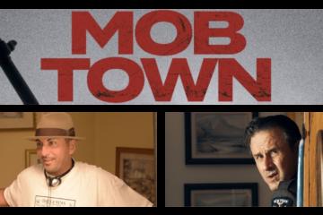 Mob Town - Danny A Abeckaser Interview