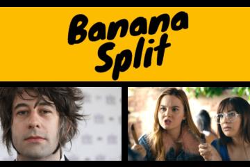 Banana Split Interview with director Benjamin Kasulke