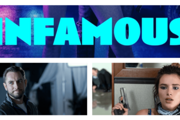 'Infamous' Interview with Joshua Caldwell