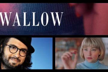 Interview with Swallow director - Carlo Mirabella-Davis