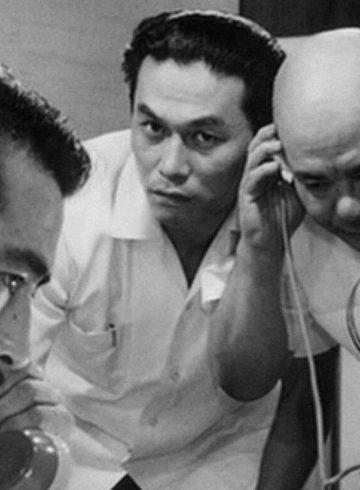 Kurosawa - Film Retrospective - High and Low (1963)