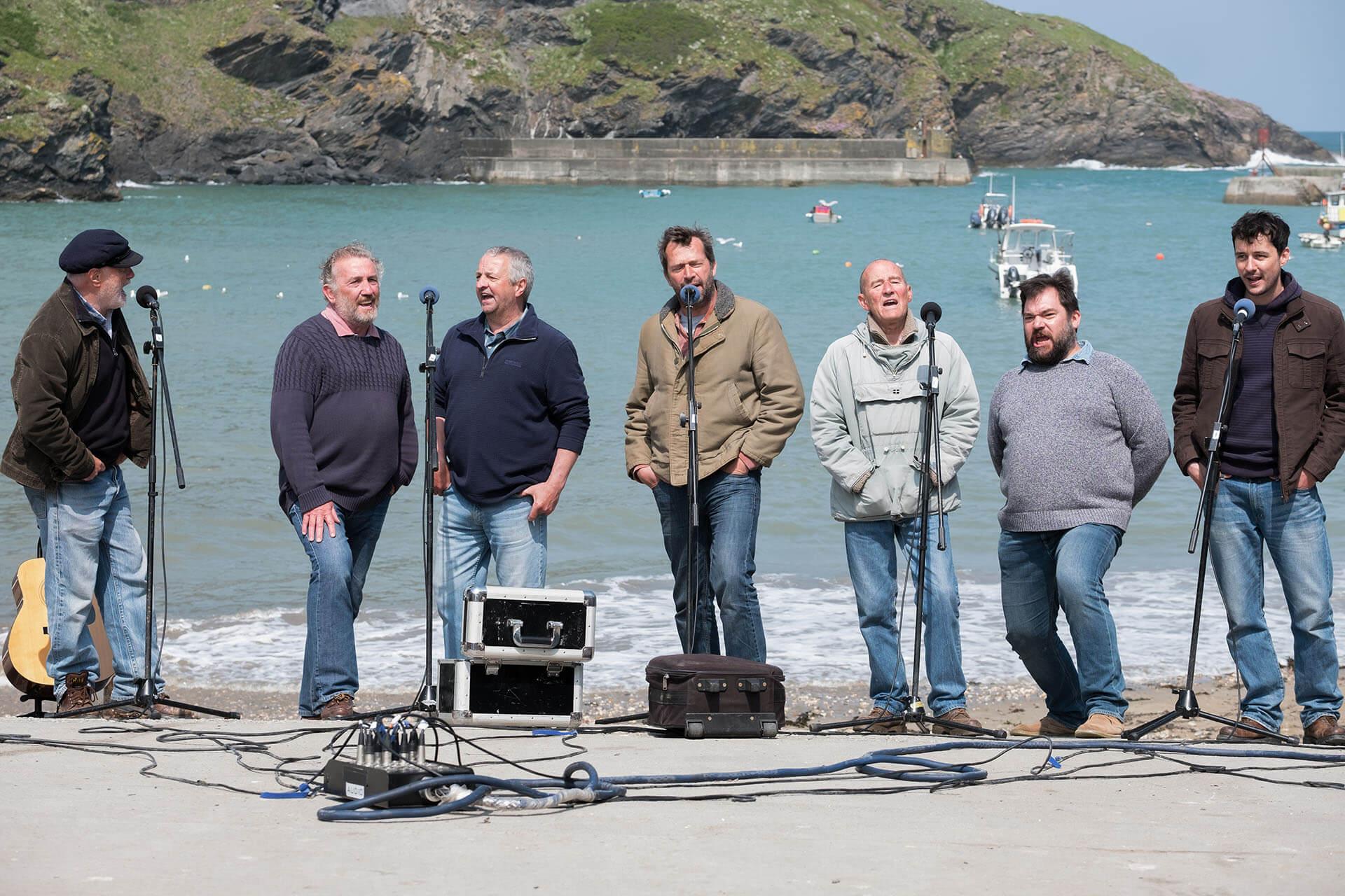 Fisherman's Friends - Still