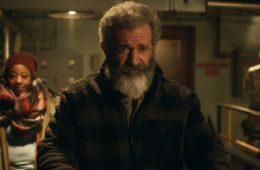 Mel Gibson in Fatman (2020)