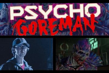 PG Psycho Goreman - Interview with Film Writer-Director Steven Kostanski