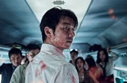 Review of Train to Busan (2016)