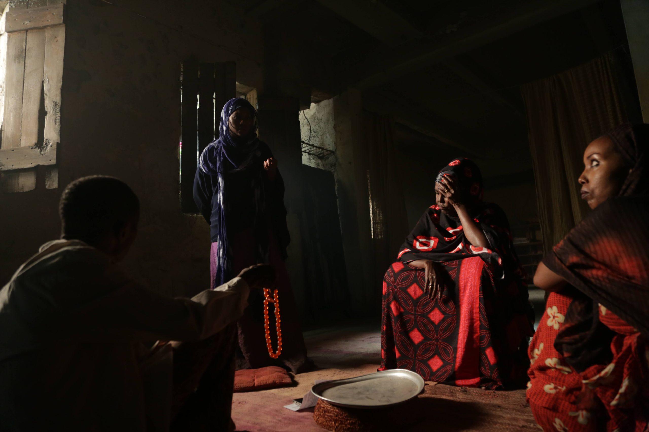 A Girl from Mogadishu (2019) Movie Still