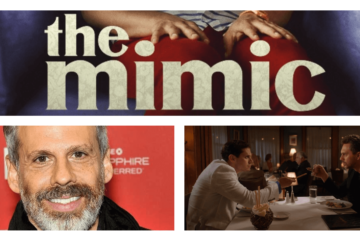 Interview with Director Thomas F. Mazziotti
