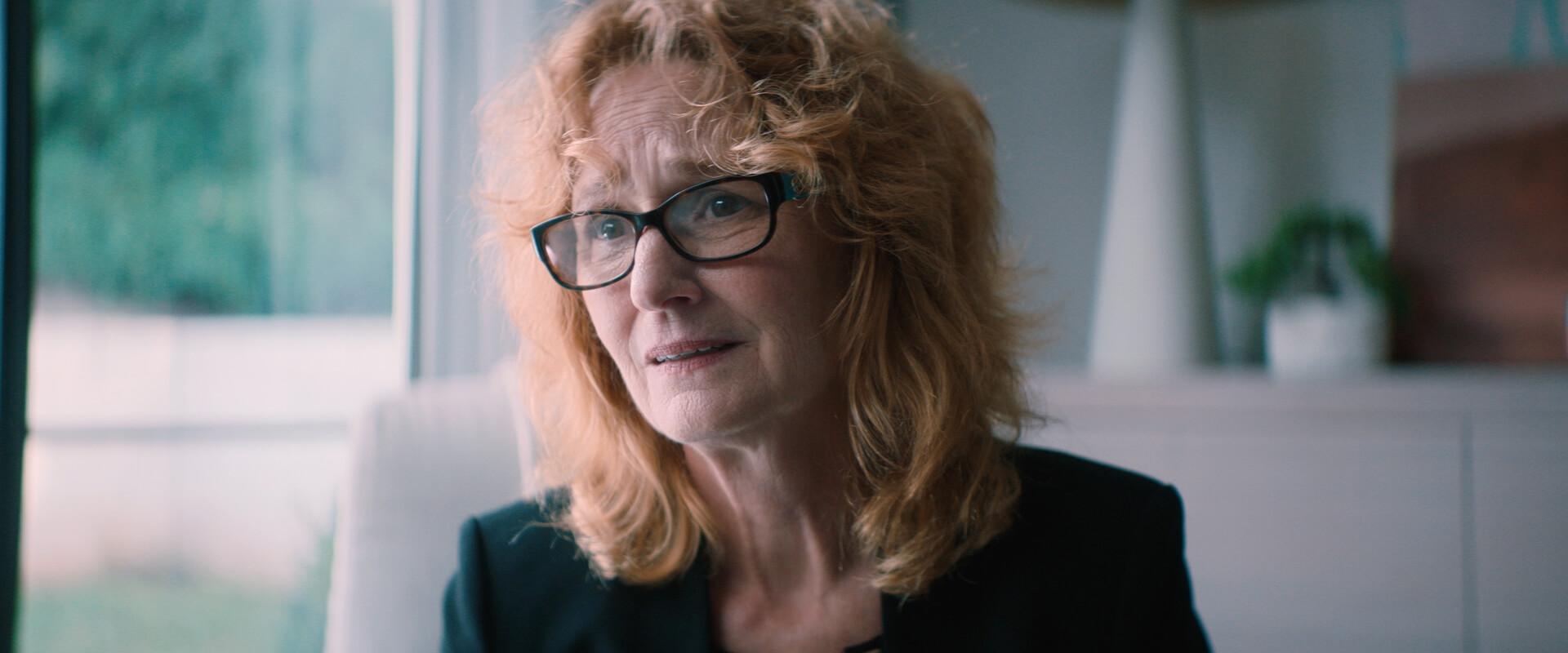 Melissa Leo in Body Brokers (2021)