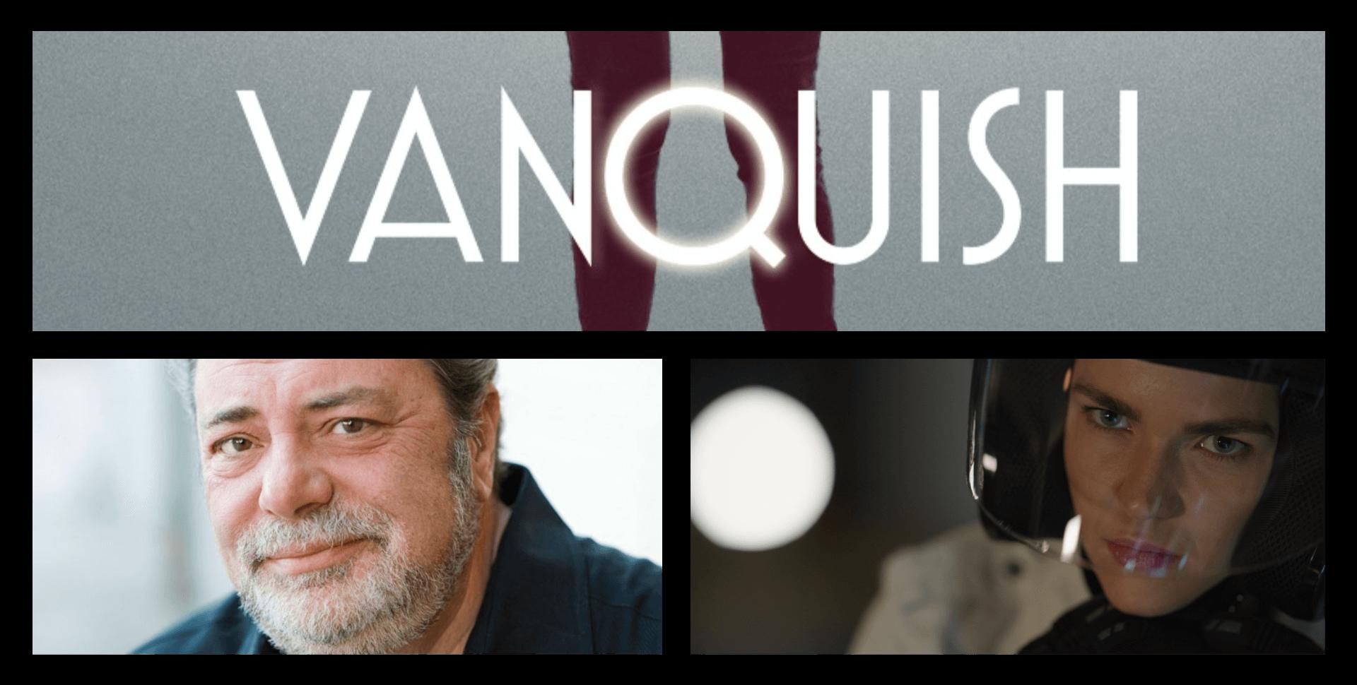 Interview with Vanquish filmmaker George Gallo
