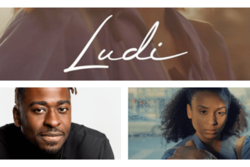 Interview with Edson Jean - Ludi