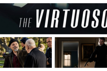 Interview with 'The Virtuoso' Filmmaker Nick Stagliano