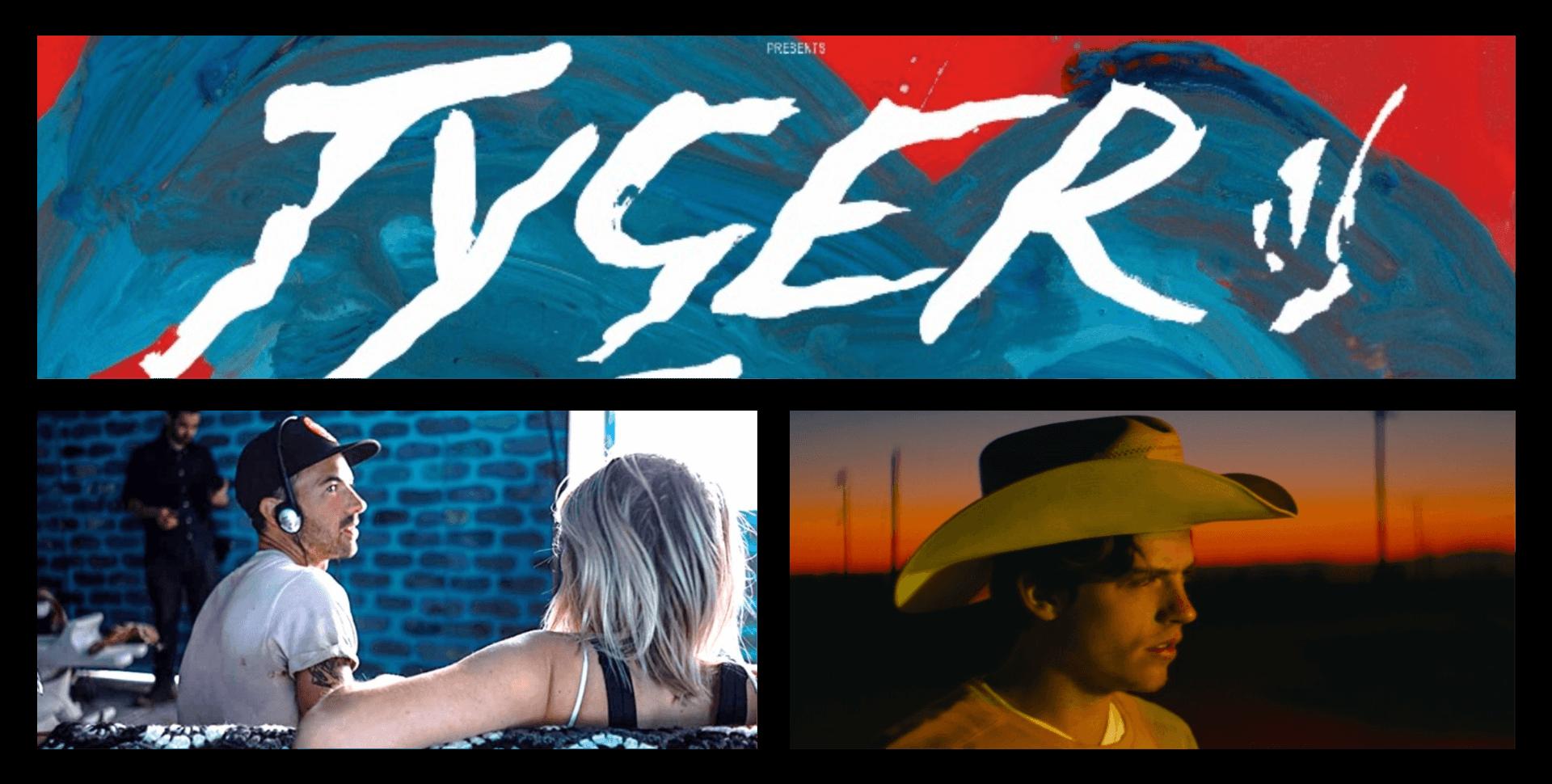 Interview with Tyger Tyger filmmaker Kerry Mondragon