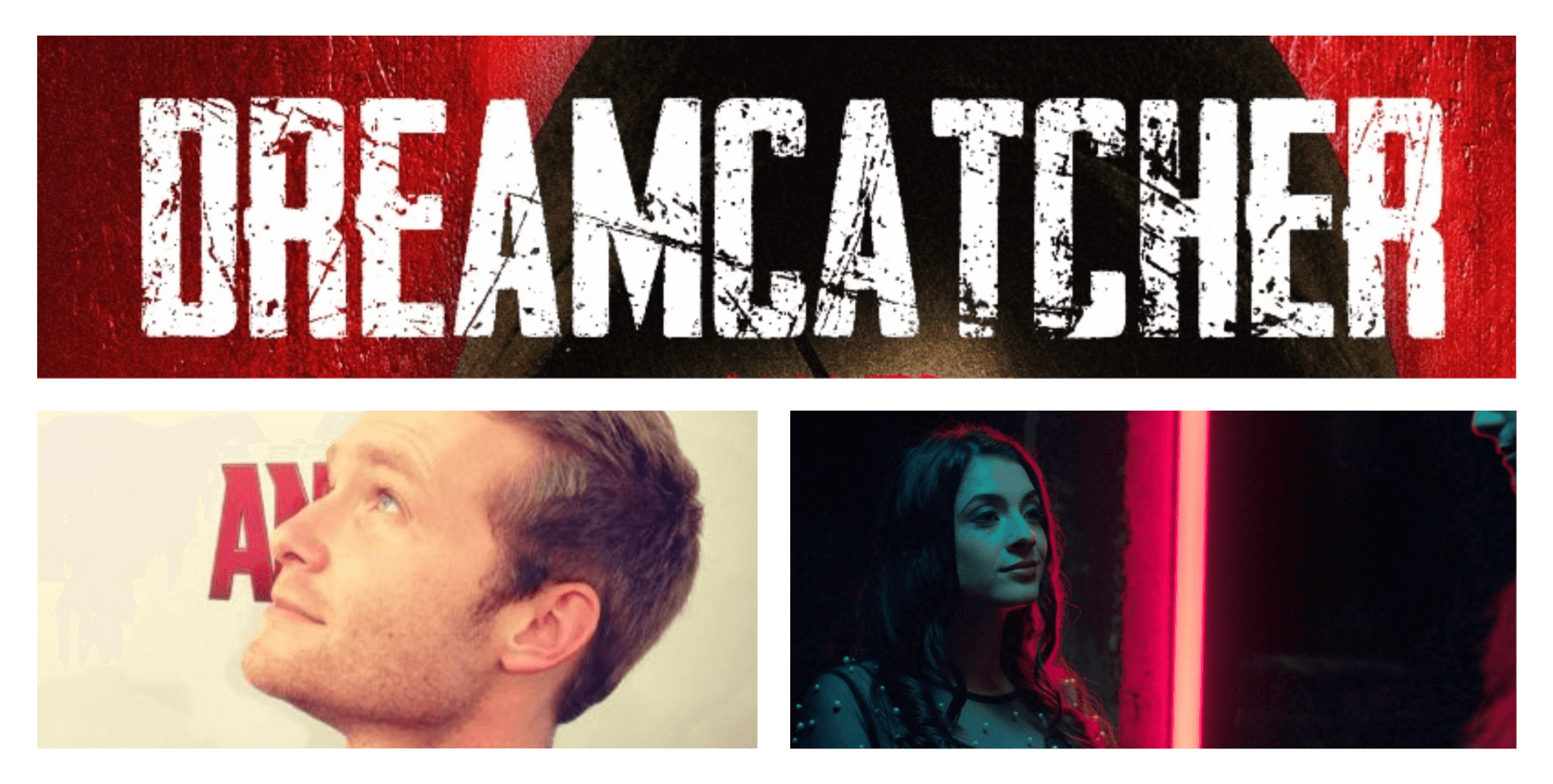 Interview with 'Dreamcatcher' Writer/Director Jacob Johnston